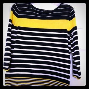 Talbots pullover sweater size SP.